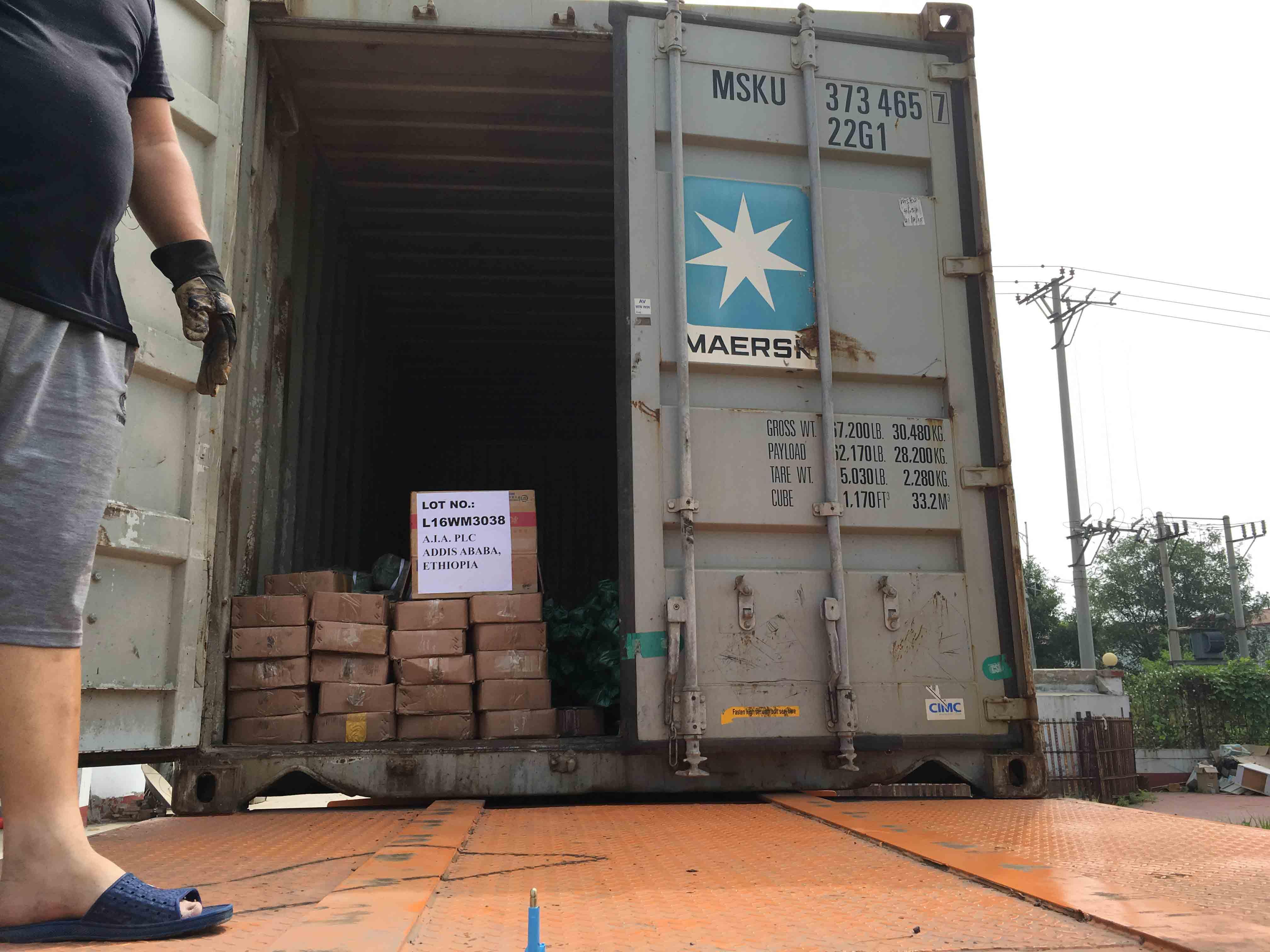 出口货架批发价格