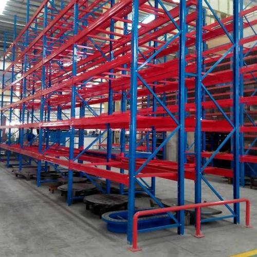 山西省重型仓储货架