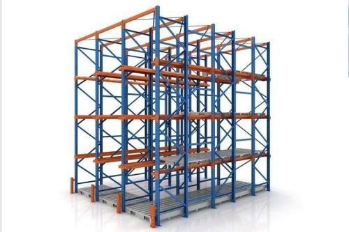 山东省重型层板式货架